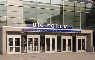 UIC Signage