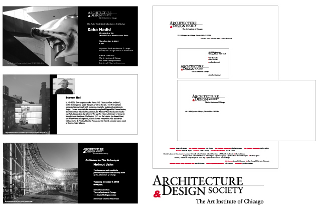 Architectural and Design Society